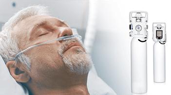 Produktvideo für Linde mobile oxygen