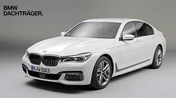 Produktvideo für BMW Dachträger